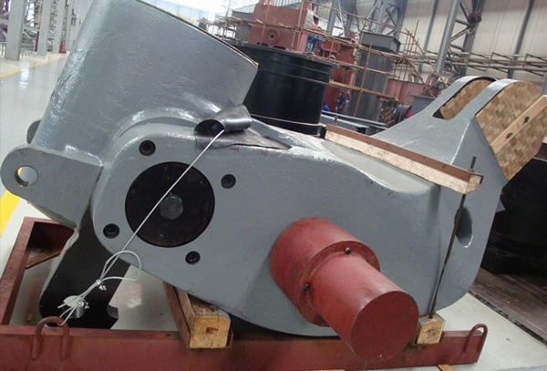 Cone crusher castings